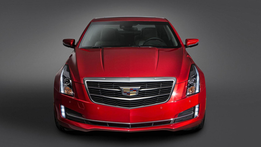 Cadillac to 'definitely' get a Mercedes CLA-competitor