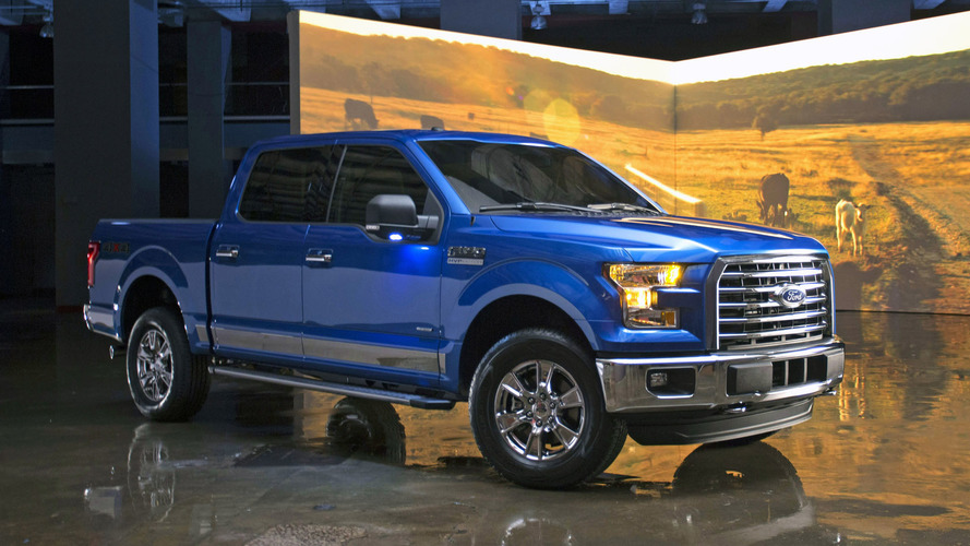 Ford F-150 MVP Edition pays tribute to Kansas City Royals
