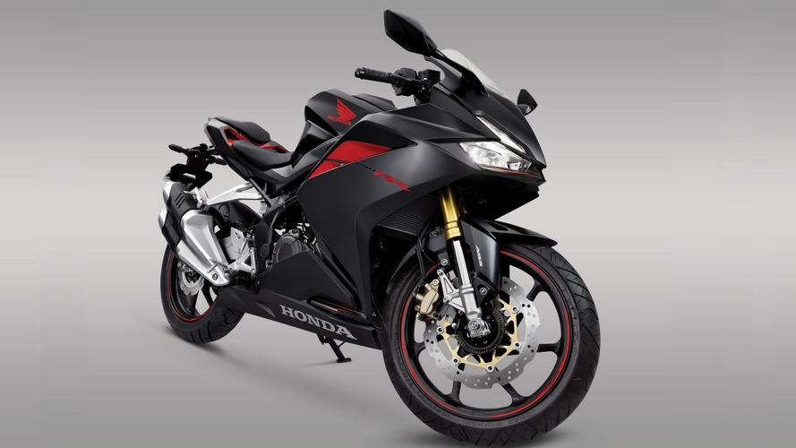 Honda CBR250RR