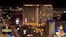 Beautiful Las Vegas by night