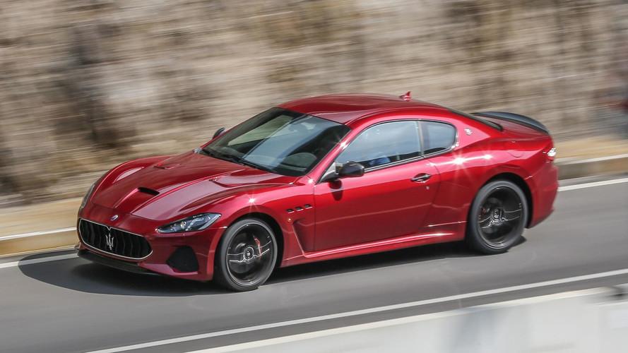 Maserati Granturismo Reviews >> 2018 Maserati GranTurismo First Drive: Resounding Revival