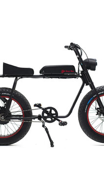 Lithium Cycles Super 73 Scout