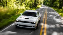 2018 Dodge Challenger Hellcat Widebody: First Drive