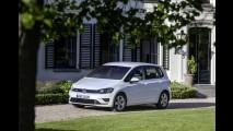 Golf Sportsvan: minivan também ganha motor 1.0 três cilindros - veja fotos