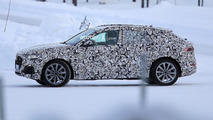 2018 Audi Q8 Casus Fotoğrafları