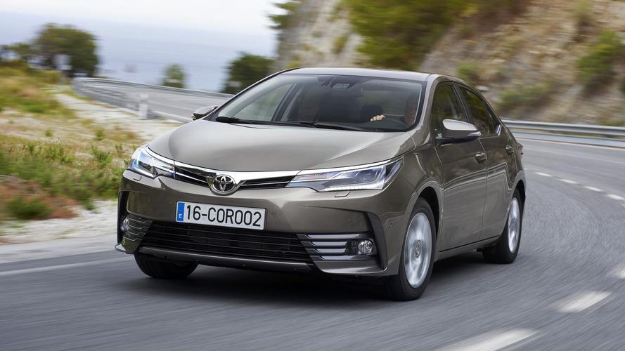 Veja o ranking dos carros mais vendidos no mundo em 2016