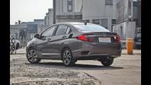 Honda Greiz, novo City chinês, é lançado oficialmente - veja fotos