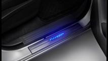 Ford Ranger ganha linha de acessórios com caçamba iluminada e LEDs na soleira