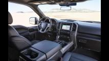 Salão de Detroit: Ford mostra nova F-150 Raptor de 415 cv em versão SuperCrew