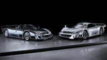 Los mejores superdeportivos de Mercedes-Benz (galería de 327 fotos)
