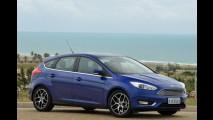 Hatches médios: soma das vendas do segmento fica abaixo do Toyota Etios