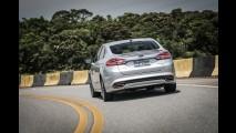 Teste CARPLACE: Ford Fusion 2017 evolui para manter o absolutismo