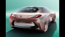 Vídeo: BMW Vision Next 100 Concept é a aposta do futuro dos carros