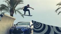 Lexus Hoverboard: skate do futuro que flutua já é realidade - veja vídeo
