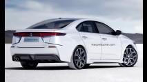 Nova geração do Lancer está fora de cogitação, diz CEO da Mitsubishi