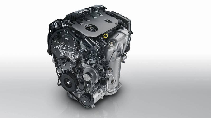 Opel Grandland X with new 1.5-liter diesel engine