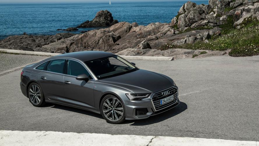 Essai Audi A6 (2018) - La berline par excellence !