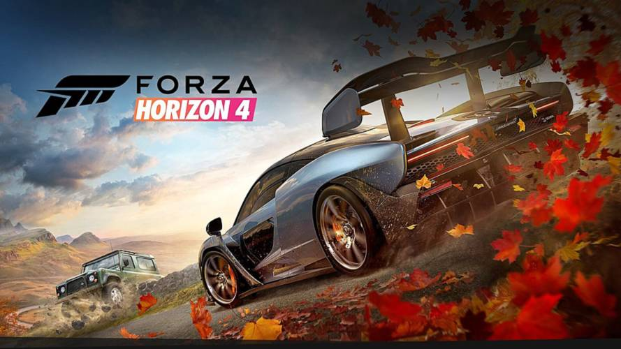 Super Cars For Sale >> Forza Horizon 4 Announced – Watch The Trailer And Gameplay Here