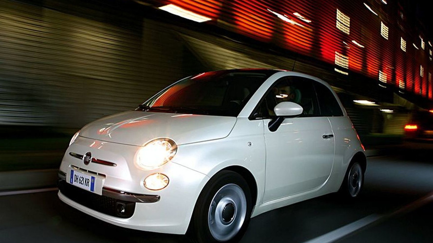 Seven Fiat models planned for U.S.