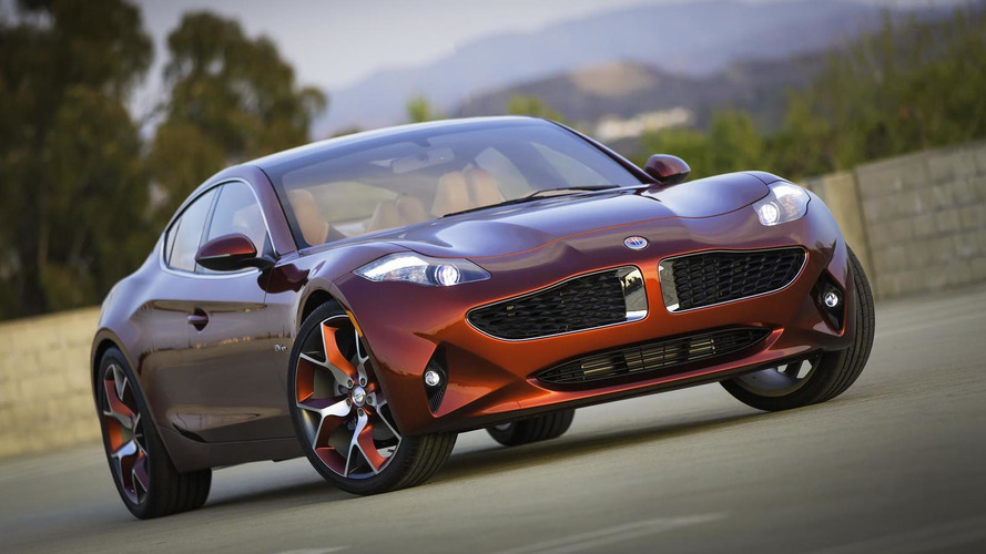 Fisker Atlantic postponed until late 2014 or early 2015