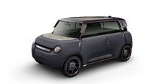 Toyota ME.WE Concept 24.04.2013