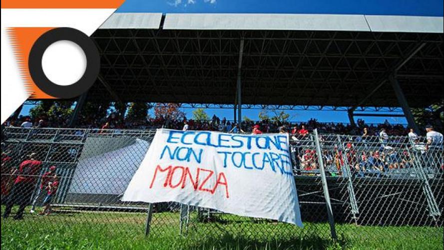 GP d'Italia, Monza è salva. Forse