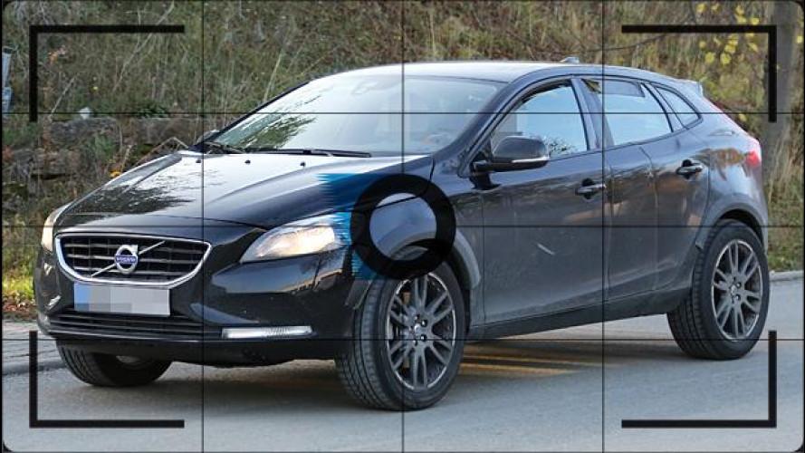 Volvo XC40, prove di crossover compatto