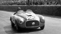 Le Mans 1949 Ferrari 166 MM 6