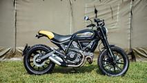 Ducati Scrambler Full Throttle