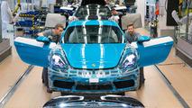 Production Porsche