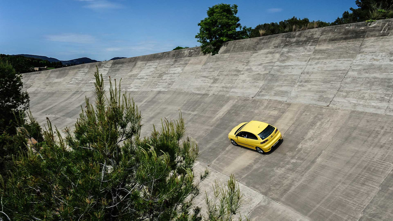 Autodromo de Terramar, historia de un circuito olvidado