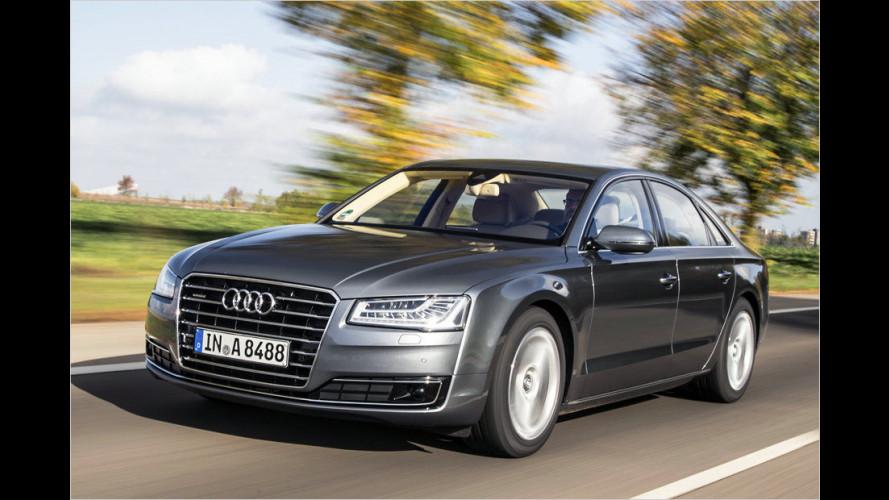 Wieder Ärger um Audi und VW