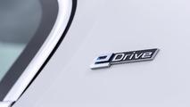 2018 BMW 530e: Review