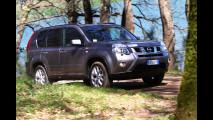 Nissan X-Trail 2.0 dCi 150 CV LE - TEST