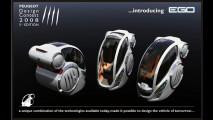 5° Concorso di Design Peugeot: i finalisti