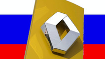 Renault in agreement with AvtoVAZ