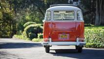 Volkswagen Microbus açık arttırma
