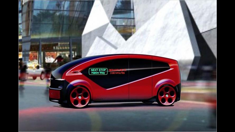 Für die Smart City von morgen
