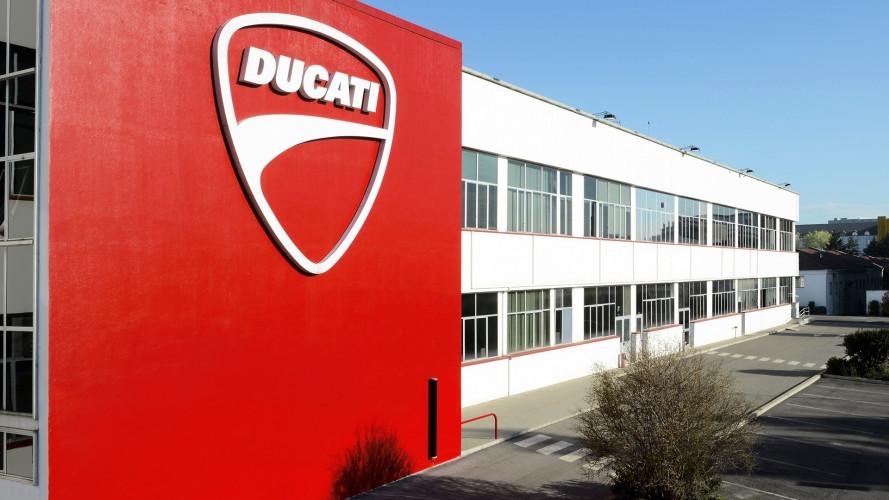Volkswagen, stop alla vendita di Ducati