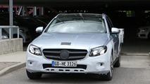2017 Mercedes-Benz E-Class All Terrain spy photos
