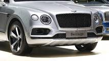 Bentley al Salone di Ginevra 2018