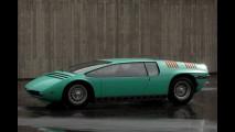 Italdesign compie 50 anni, le sue auto più iconiche