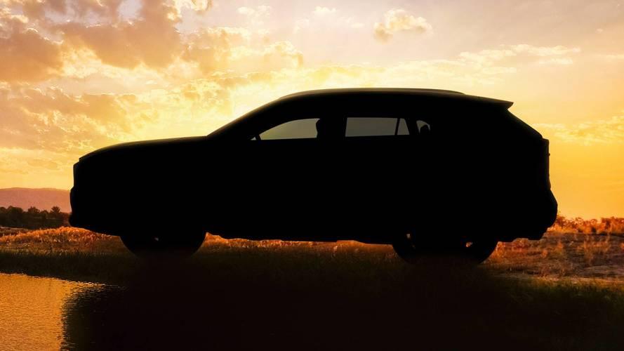 Dos SUV japoneses se presentarán el 28 de marzo