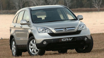 Best Compact SUV of 2007