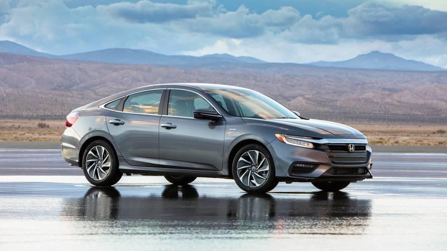 Nuova Honda Insight, oltre 23 km/l in città