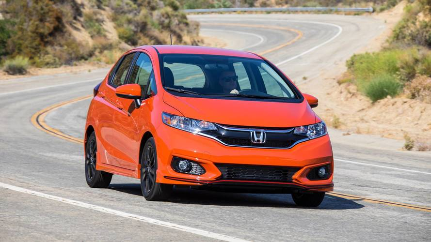 186-Mile Honda Electric Fit Will Be Priced Below $20,000