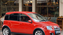 New Fiat Panda 100hp