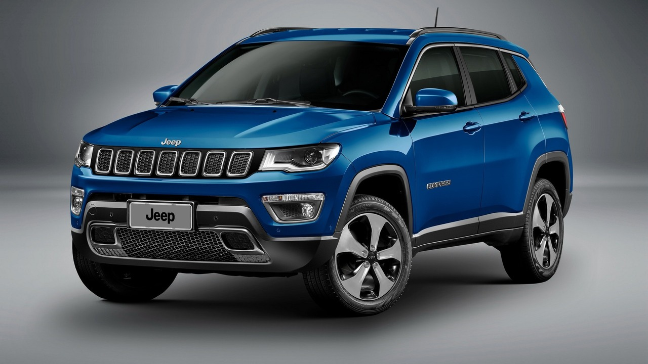 burgess jeep compass points to the future. Black Bedroom Furniture Sets. Home Design Ideas