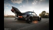 D-Zug Porsche Turbo RSR Projekt Mjolner