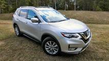 2017 Nissan Rogue: First Drive CA